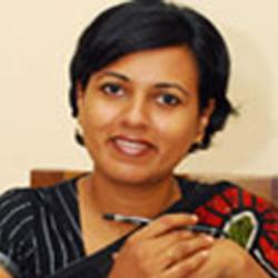 Prof. Arosha S. Adhikaram