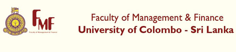 Non Academic Staff of Department of Management Department of Marketing | U-Department | Faculty of Management & Finance