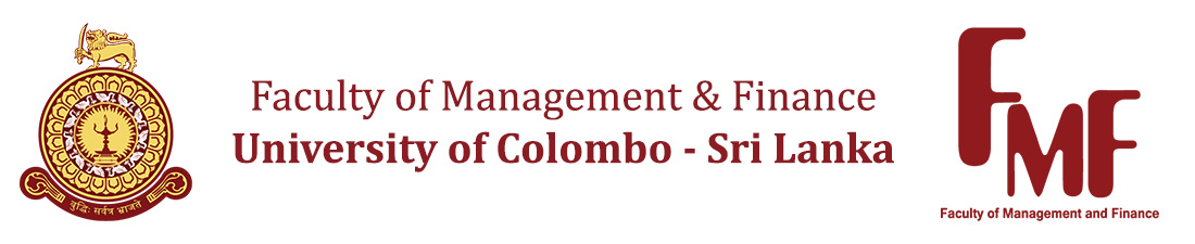 Non Academic Staff of Department of Management and Organization Studies | U-Department | Faculty of Management & Finance