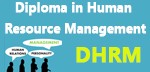 Diploma in Human Resources Management (DHRM) – Weekend program