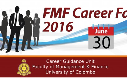 FMF Career Fair 2016
