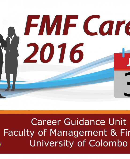 FMF Career Fair 2016