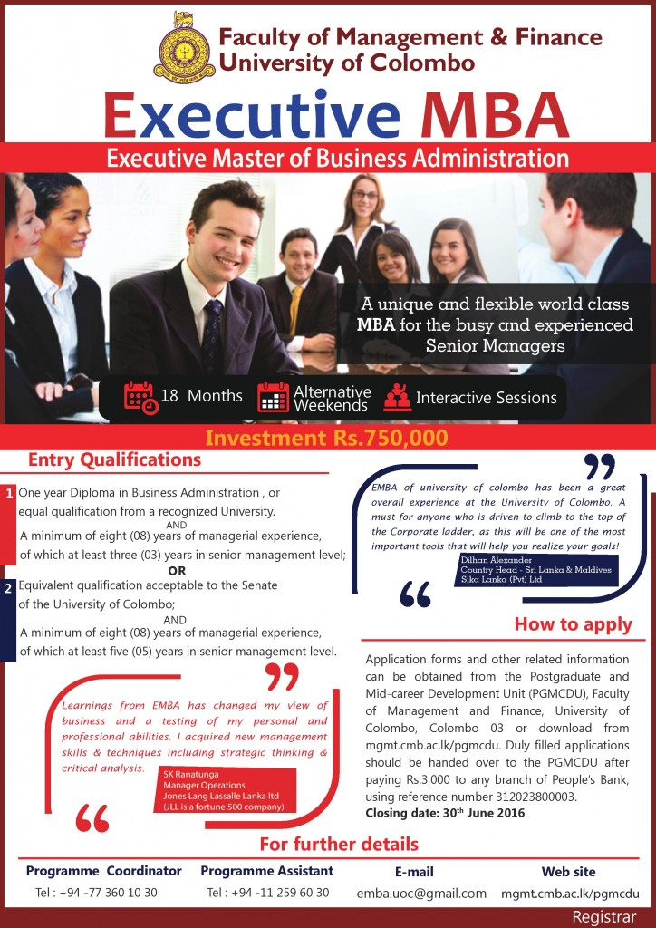 master of business administration semester Semester intake: semester 1 (february) semester 2  the usq master of business administration international provides students with skills and knowledge related to.
