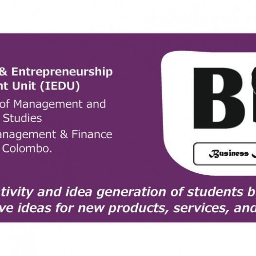Business Idea Competition (BIC 2016)