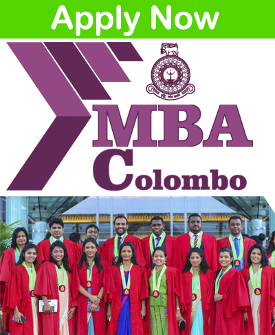 Master of Business Administration (MBA) Programmes 2020/2022