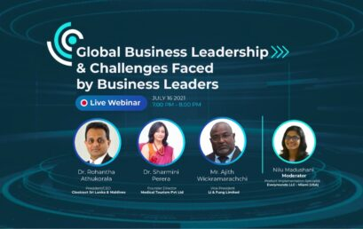 Global Business Leadership and Challengers Faced By Business Leaders